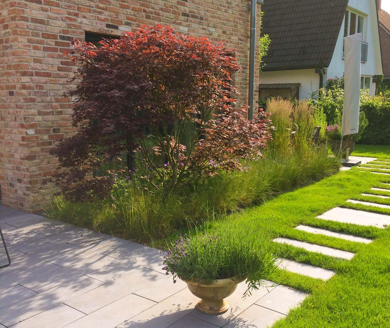 Garten Und Landschaftsbau Wedel besendahl gmbh und draußen wird es schön
