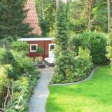 Geplanter Hausgarten