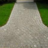 Granitkleinpflaster
