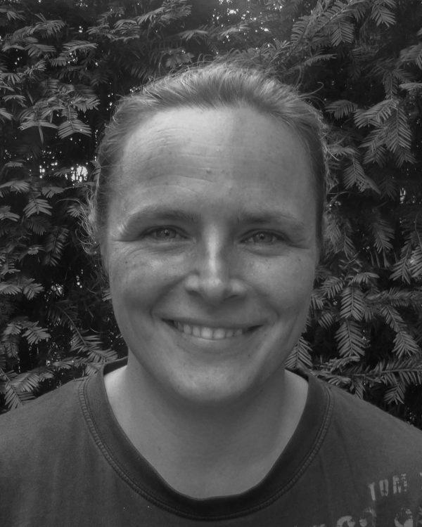 Sally Grönbeck
